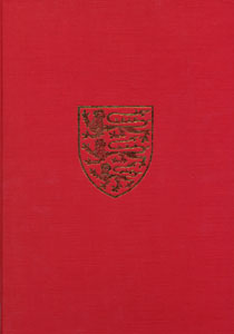 The Victoria History of the Counties of England: Bedfordshire