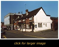 Golden Bell, Leighton Buzzard
