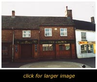 The Crown, Leighton Buzzard
