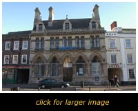 Barclays Bank, High Street, Leighton Buzzard