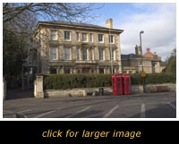 Cedars House, Church Square, Leighton Buzzard